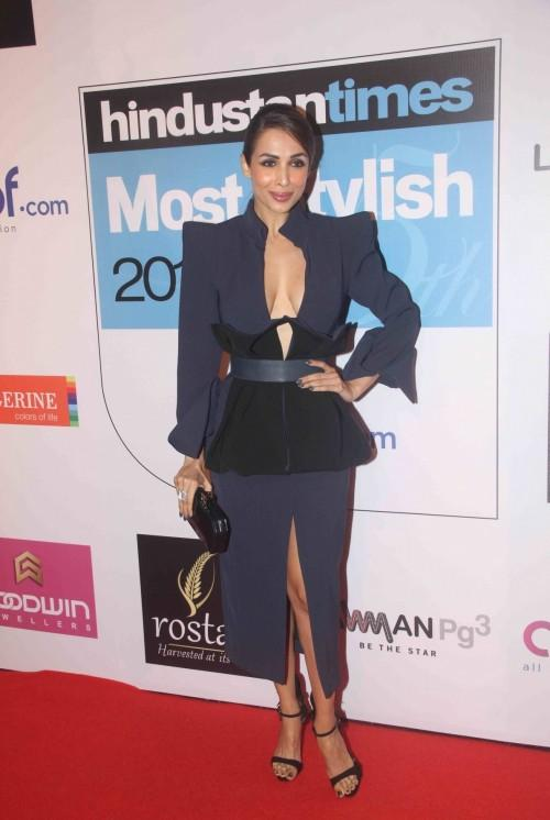 Malaika's outfit at the HT Style Awards 2016! Yay or Nay? - SeenIt