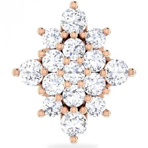 Ecstatic Diamond Studs - SeenIt