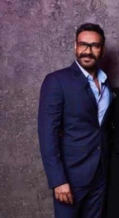 Ajay Devgn's Blue suit is what I am looking for online - SeenIt