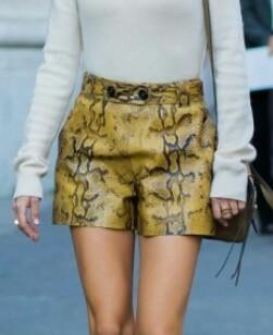 these shorts - SeenIt