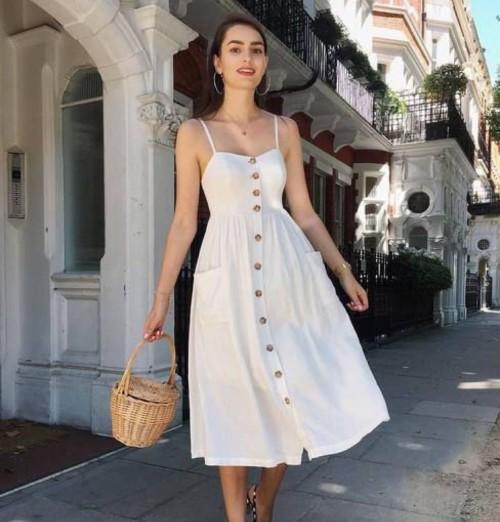 Similar dress - SeenIt