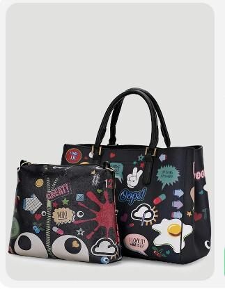 looking for the same tote bag - SeenIt