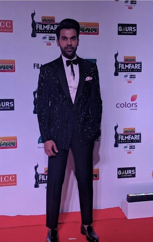 Shop filmfare2019, rajkumarrao, outfit on SeenIt - 62249