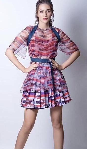 Shop Kritisanon Dress Outfit On Seenit 65268