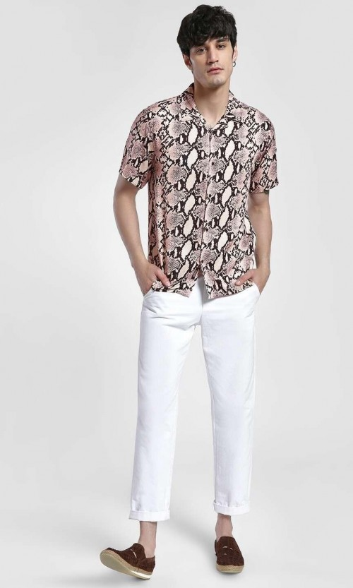 I am looking for the shirt and the trouser - SeenIt