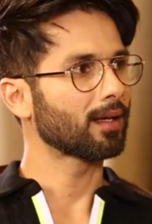I am looking for a similar frame or eye wear, which is this brand which Shahid Kapoor is wearing - SeenIt