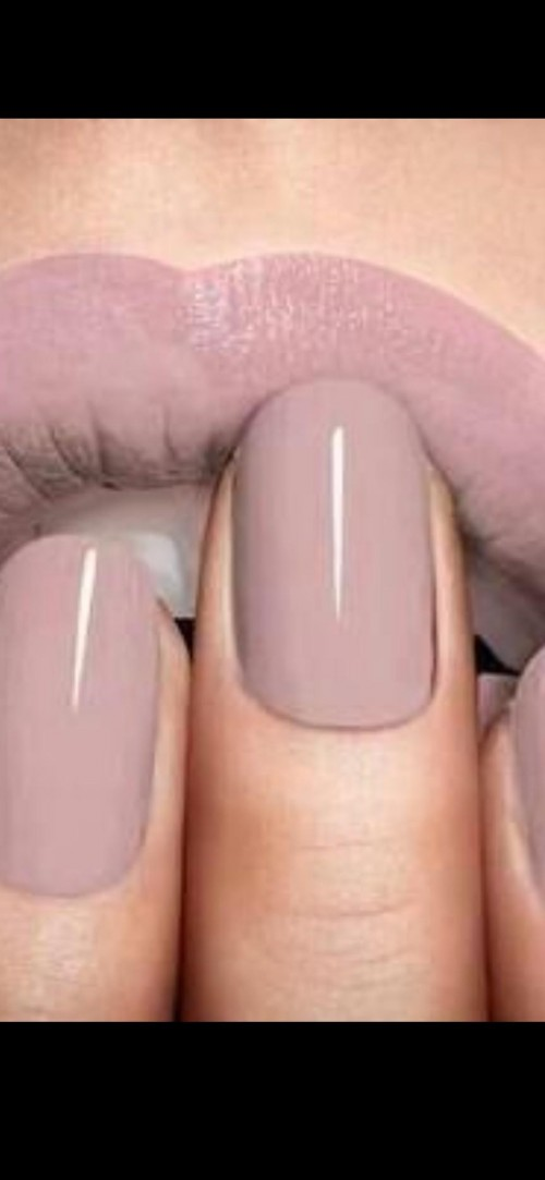 looking for this nude lipstick - SeenIt