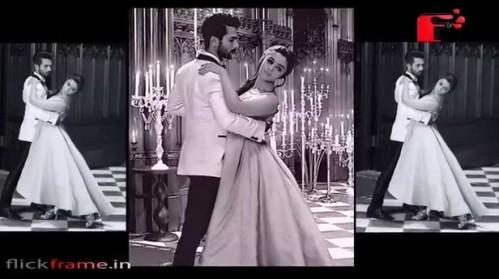 need a similar white ball gown like alia bhatt is wearing in shaandaar - SeenIt