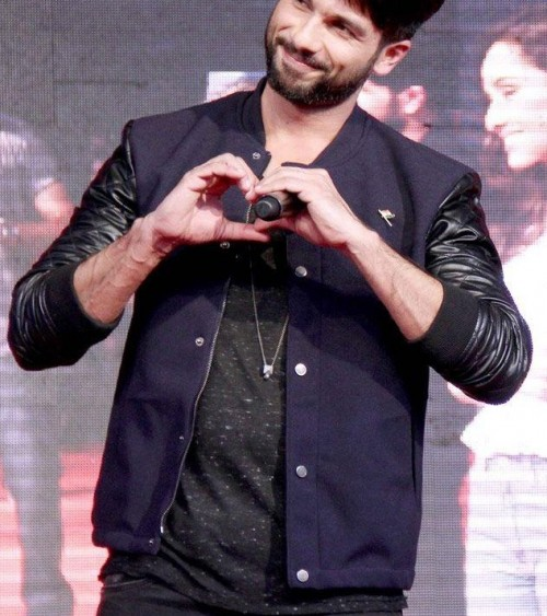 I'm looking for similar jacket that shahid kapoor have in this photo - SeenIt