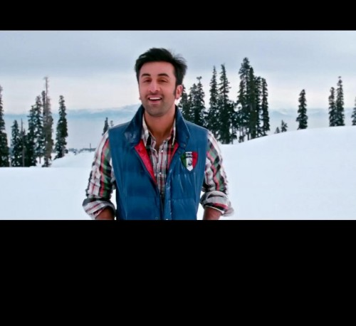 I am looking for similar multicolored shirt which Ranbir kapoor is wearing - SeenIt