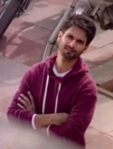 want this hoodie which shahid kapoor is wearing  - SeenIt