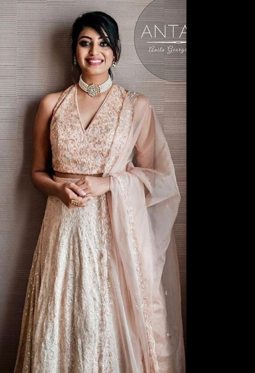 Yay or nay ? What do you think of this lehenga? - SeenIt