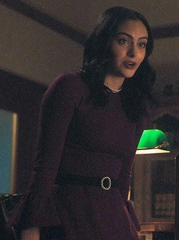 Looking for a similar dress online from riverdale - SeenIt