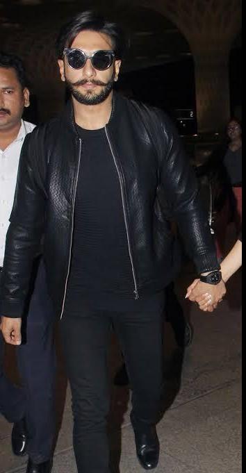 Similar jacket and t shirt - SeenIt