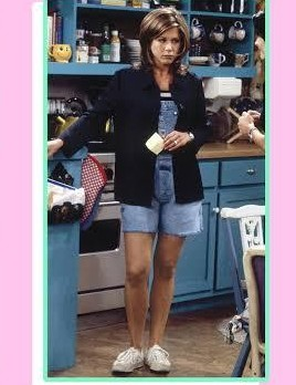 Same dress as Rachel in friends - SeenIt