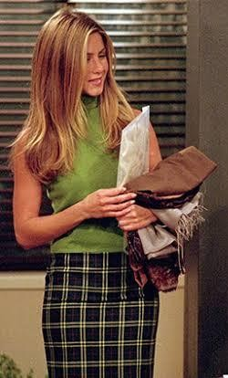 Looking for the same dress that Rachel wore in friends - SeenIt