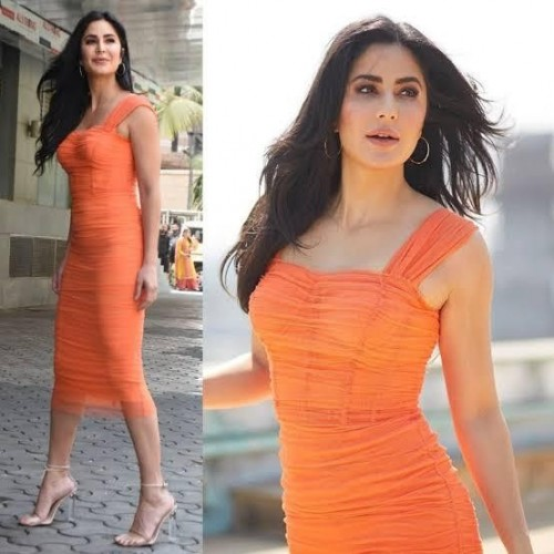 want the Wonderful dress wore by katrina kaif - SeenIt