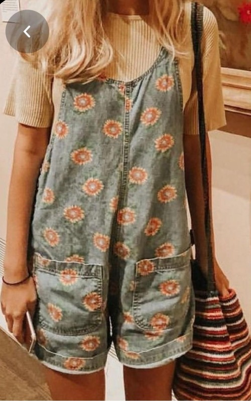 Looking for these types of overalls, if not close to these ones. - SeenIt