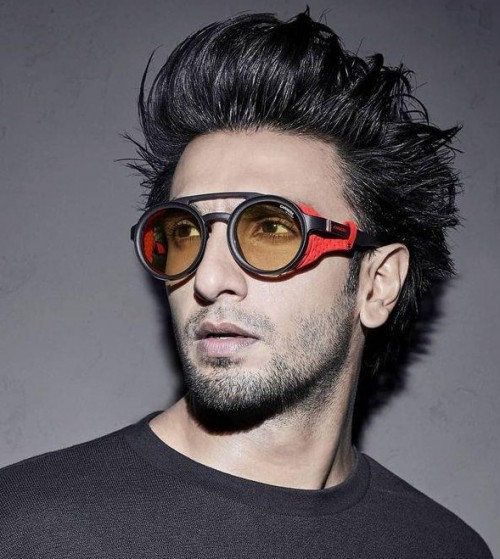 Can i get these sunglasses like ranveer singh anywher? - SeenIt