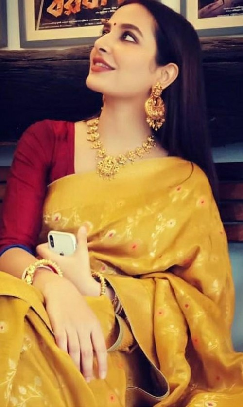 same as this saree - SeenIt