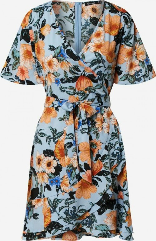 looking for this dress from BOOHOO - SeenIt