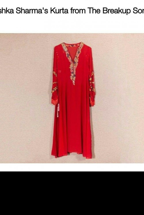 Im looking for a red dress with cuts on sides - SeenIt