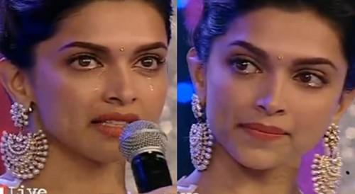 I am looking for similar earrings like deepika padukone - SeenIt