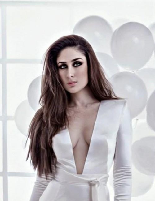 The nude lipshade Kareena is wearing - SeenIt