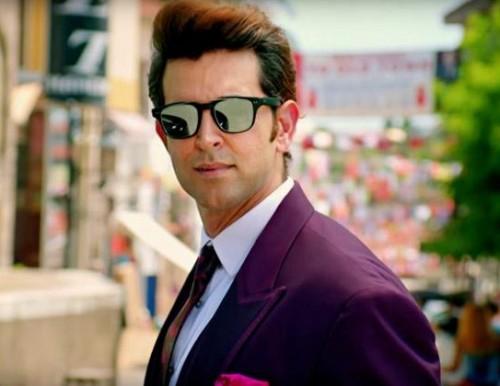 Purple suit - SeenIt