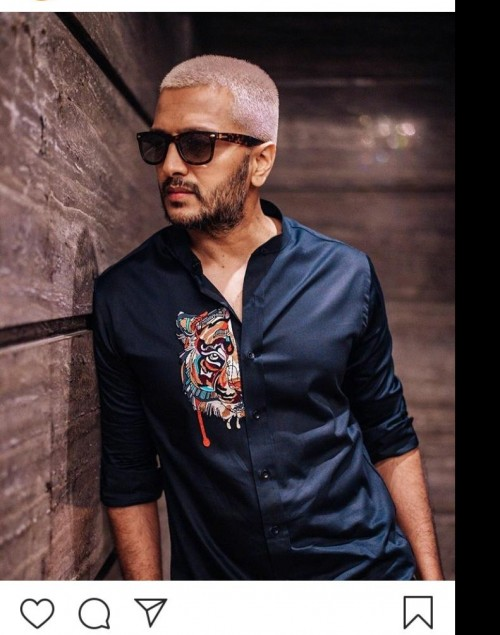 looking for Ritesh's Shirt - SeenIt