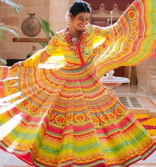 similar multicoloured indian skirt - SeenIt