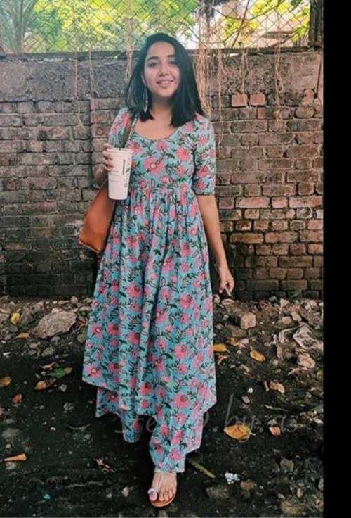 Looking for this Kurta Palazzo set - SeenIt