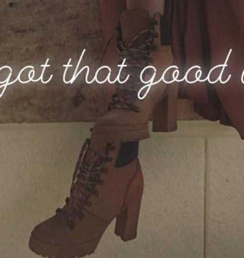 brown heel shoes - SeenIt
