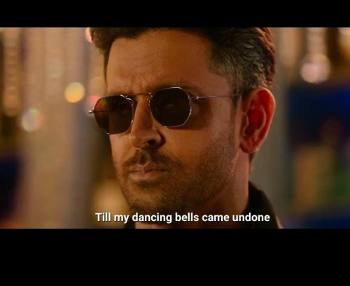 want the sunglasses which hrithik roshan is wearing - SeenIt
