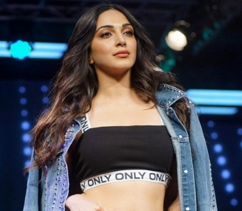 Looking for This Top Or a similar one like kiara advani is wearing - SeenIt