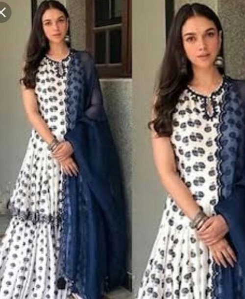 Looking for this dress Aditi is wearing.. - SeenIt