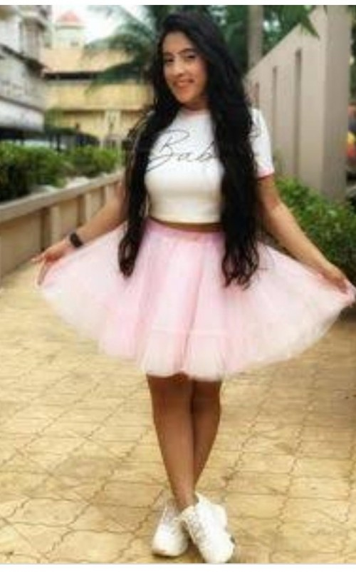 I'm looking for this skirt. - SeenIt