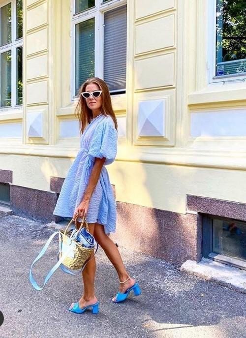 Help me find a similar dress online - SeenIt