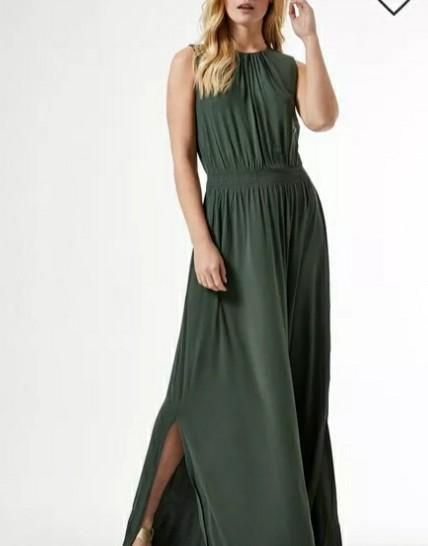 I'm looking for a similar grecian style maxi