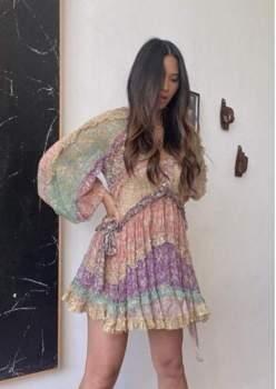 Olivia Munn's short dress please - SeenIt