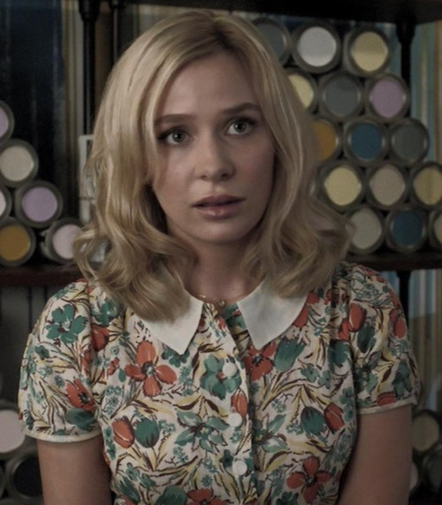 I am looking for the same dress that Madeleine Loomis wears in bates motel played by Isabelle McNally - SeenIt