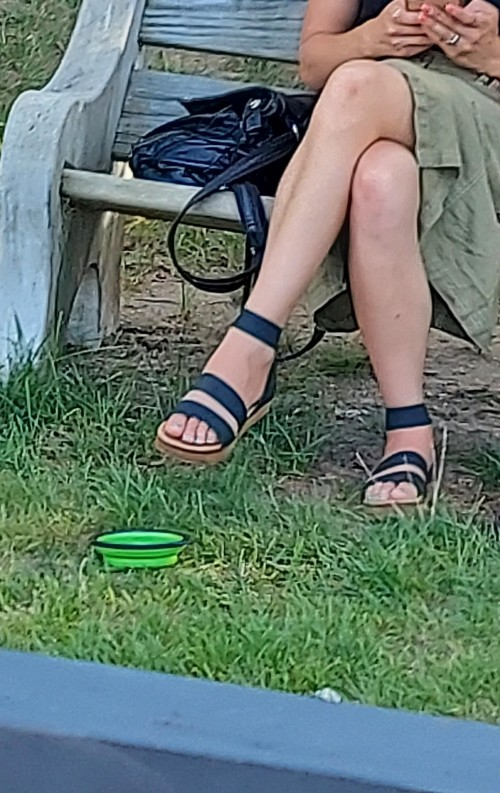 where can i find these sandals? - SeenIt