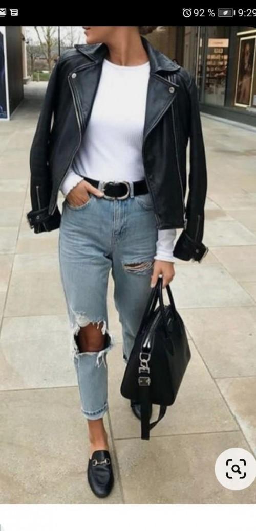 Want the Shoes, belt, bag - SeenIt