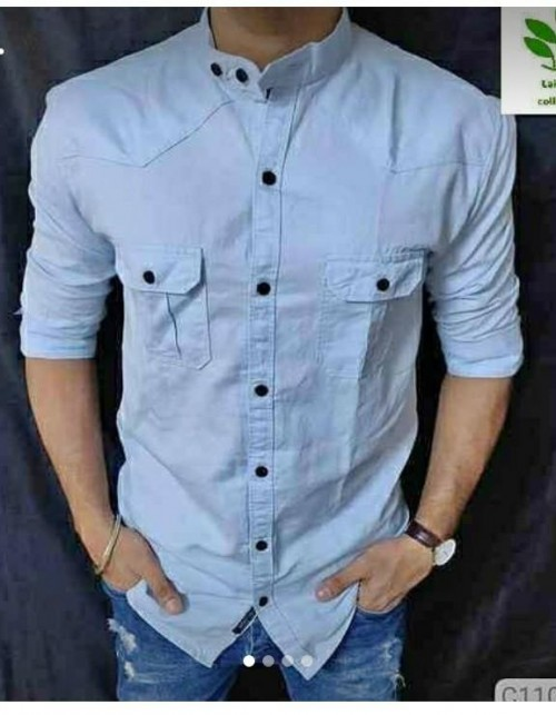 I m looking for this blue shirt - SeenIt
