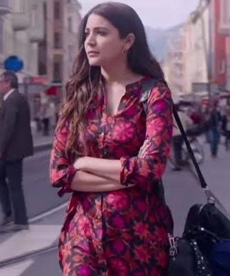 I am looking for this exact Kurta which Anushka Sharma wore in adhm. - SeenIt