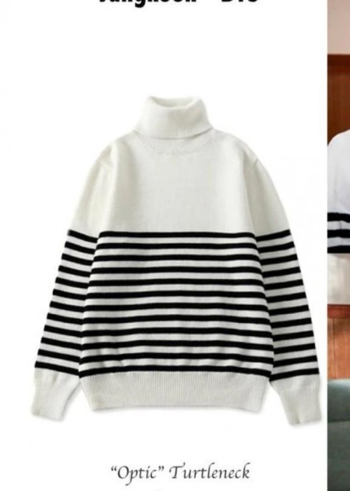 looking for the same turtleneck sweater - SeenIt