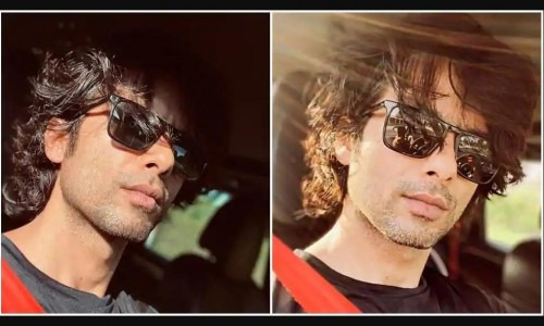 Help me find these sunglasses which shahid kapoor is wearing - SeenIt