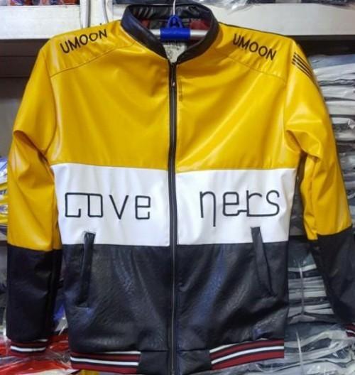 I'm looking same jacket - SeenIt