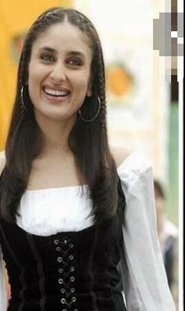Looking for the similar corset and top like kareena plss help. Could not even find the whole look - SeenIt