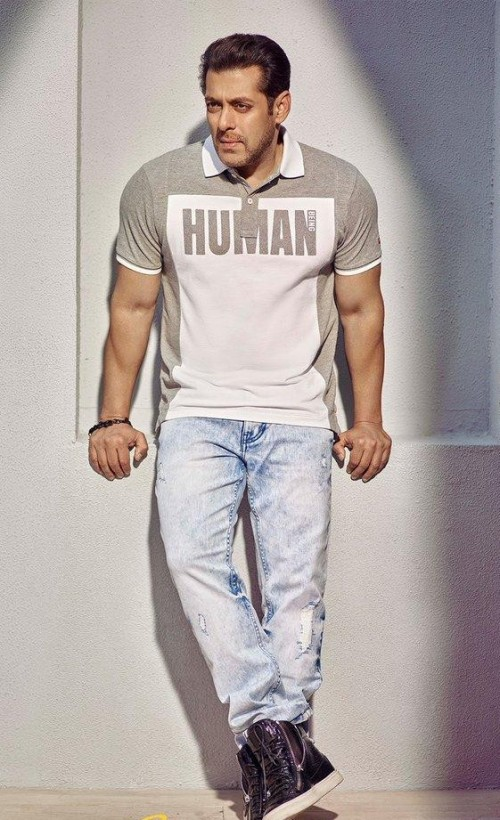Looking for this being human t shirt! - SeenIt
